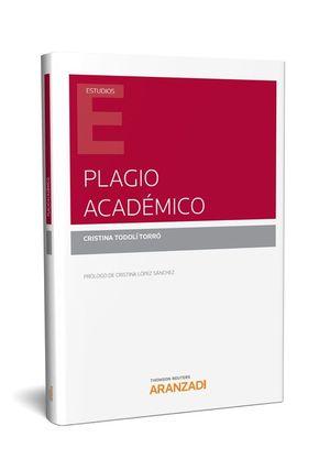 PLAGIO ACAD�MICO (DÚO)