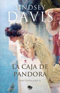 SERIE FLAVIA ALBIA VI. LA CAJA DE PANDORA