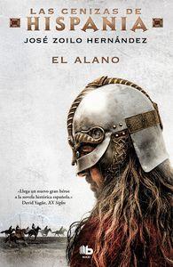 LAS CENIZAS DE HISPANIA I. EL ALANO