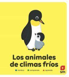LOS ANIMALES DE CLIMAS FRIOS