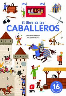 EL LIBRO DE LOS CABALLEROS