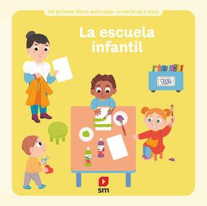 LA ESCUELA INFANTIL