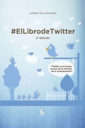 #EL LIBRO DE TWITTER