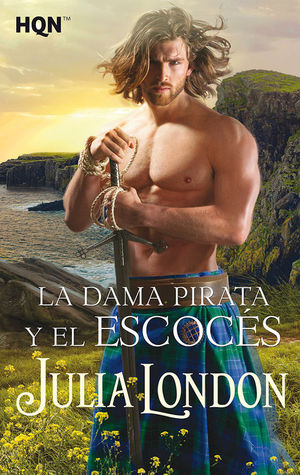 LA DAMA PIRATA Y EL ESCOCES