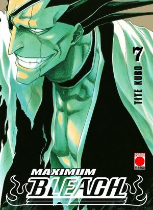 MAXIMUM BLEACH 07