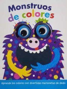 MONSTRUOS DE COLORES
