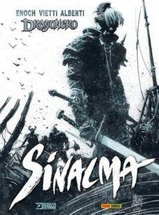 DRAGONERO 08: SINALMA 1