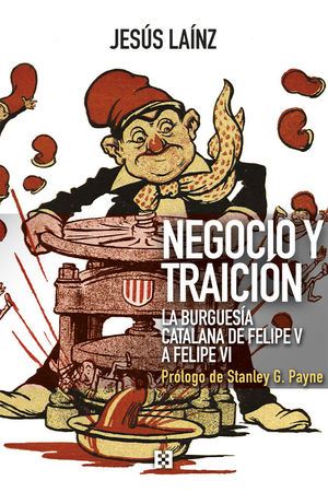 NEGOCIO Y TRAICIÓN