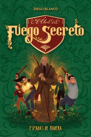 EL CLUB DEL FUEGO SECRETO / 2