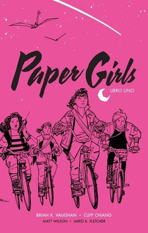PAPER GIRLS (INTEGRAL LIBRO UNO)