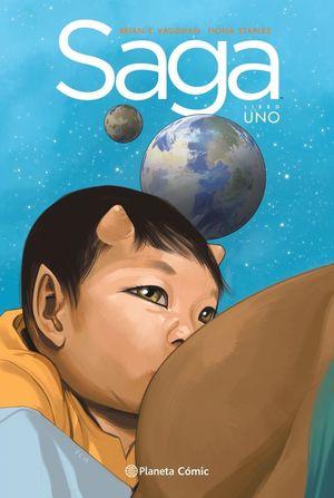 SAGA (INTEGRAL LIBRO 1)