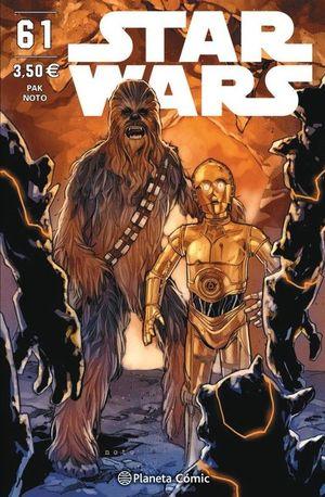 STAR WARS Nº 61/64