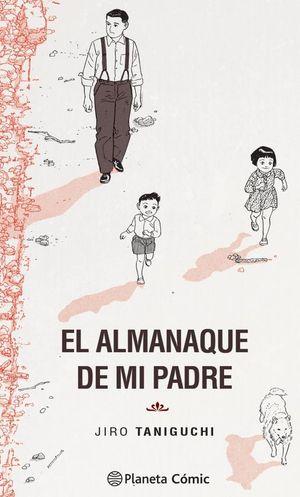 ALMANAQUE DE MI PADRE
