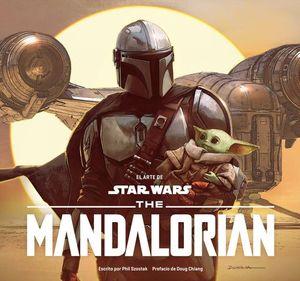 EL ARTE DE STAR WARS. THE MANDALORIAN