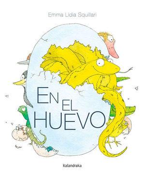 EN EL HUEVO