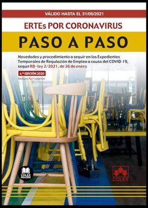 ERTES POR CORONAVIRUS PASO A PASO