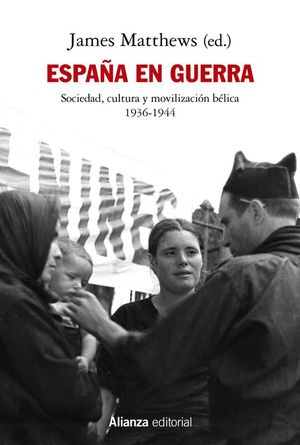 ESPAÑA EN GUERRA