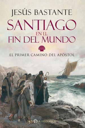 SANTIAGO EN EL FIN DEL MUNDO
