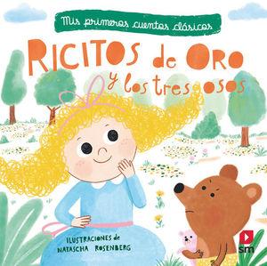 RICITOS ORO Y TRES OSOS