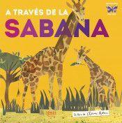A TRAV�S DE LA SABANA