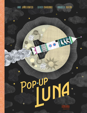 LUNA POP-UP