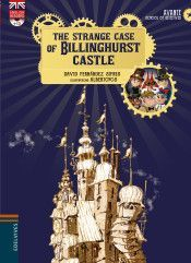 THE STRANGE CASE OF BILLINGHURST CASTLE (+CD)