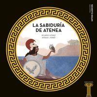 LA SABIDURIA DE ATENEA