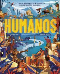LOS HUMANOS