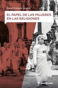 EL PAPEL DE LAS MUJERES EN LAS RELIGIONES