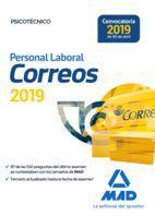 PERSONAL LABORAL DE CORREOS Y TELEGRAFOS. PSICOTECNICO