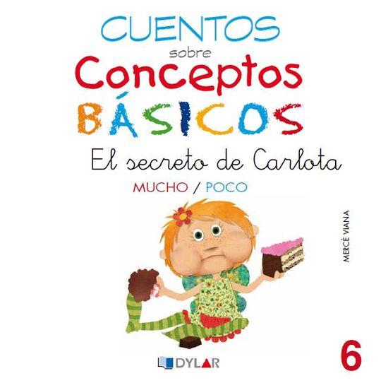 CONCEPTOS BÁSICOS - 6 MUCHO / POCO