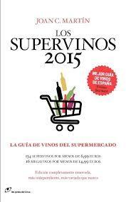 LOS SUPERVINOS 2015