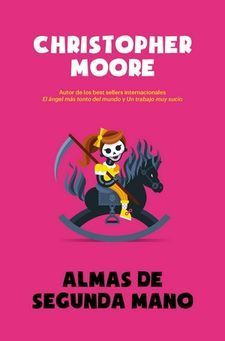 ALMAS DE SEGUNDA MANO