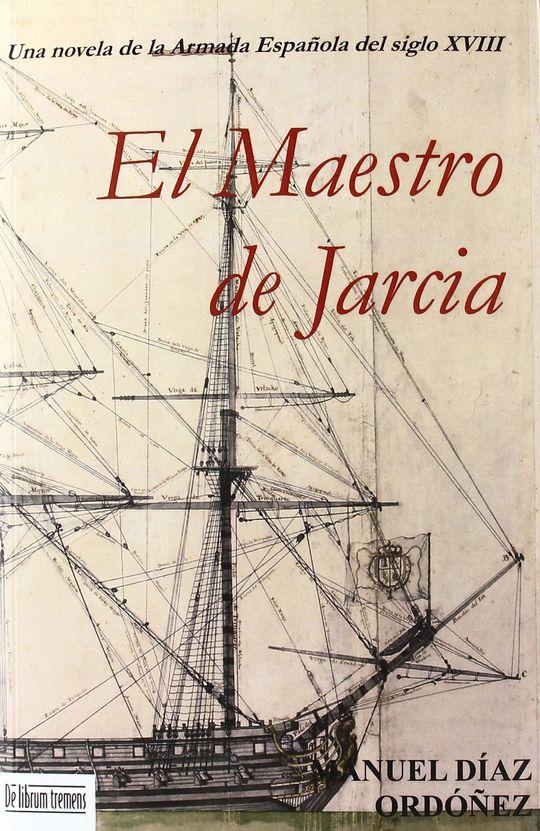 EL MAESTRO DE JARCIA