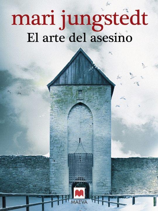 EL ARTE DEL ASESINO