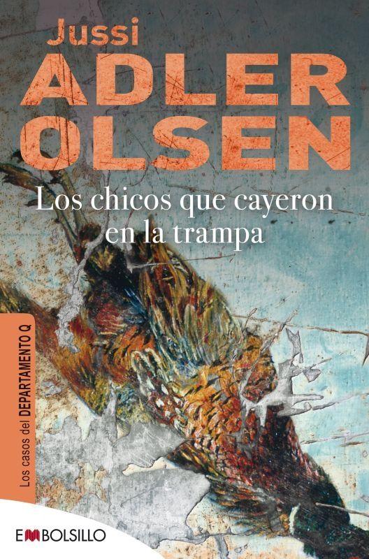 LOS CHICOS QUE CAYERON EN LA TRAMPA