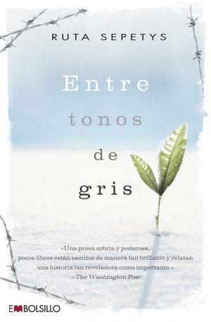 ENTRE TONOS DE GRIS