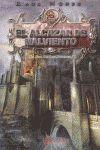 EL ALCÁZAR DE MALVIENTO I