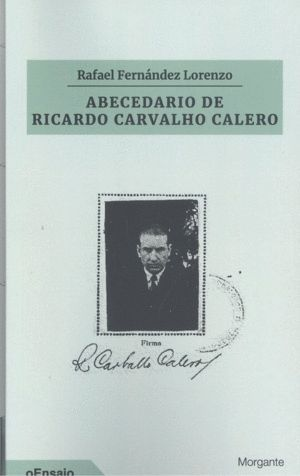 ABECEDARIO DE RICARDO CARVALHO CALERO
