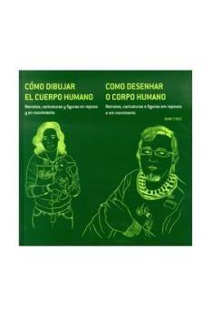 CÓMO DIBUJAR EL CUERPO HUMANO PASO A PASO, 2