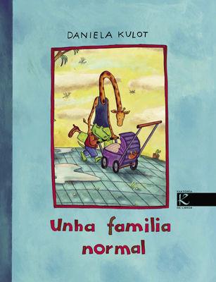 UNHA FAMILIA NORMAL