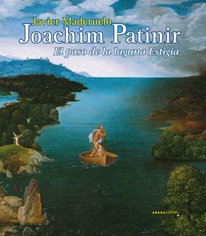 JOACHIM PATINIR EL PASO DE LA LAGUNA ESTIGIA
