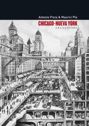 CHICAGO - NUEVA YORK