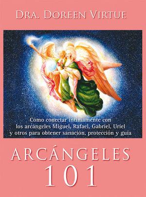 ARCÁNGELES 101