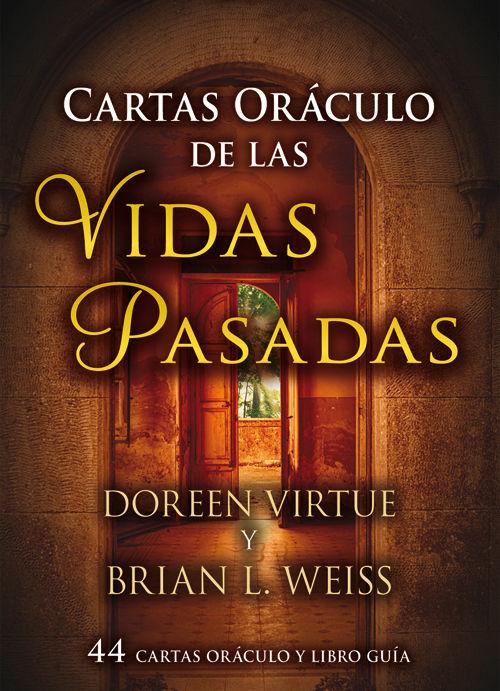 CARTAS ORÁCULO DE LAS VIDAS PASADAS