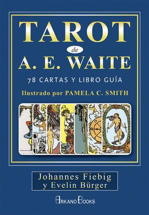 TAROT DE A.E. WAITE