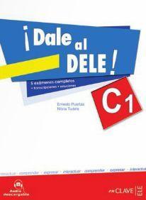 DALE AL DELE C1 ALUMNO+MP3