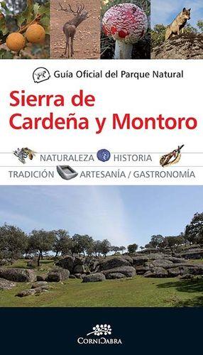 GUÍA OFICIAL DEL PARQUE NATURAL DE CARDEÑA Y MONTORO