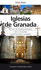 IGLESIAS DE GRANADA