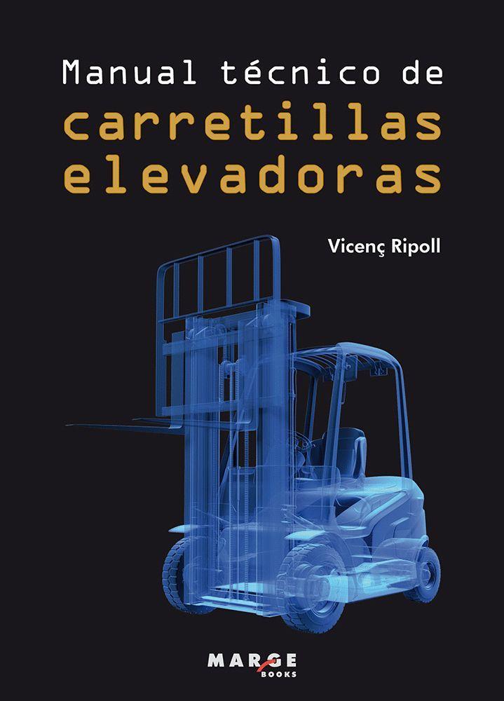 MANUAL TÉCNICO DE CARRETILLAS ELEVADORAS